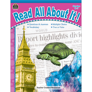 Read All About It! Image