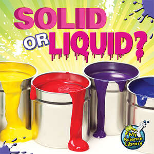 TCR419287 Solid or Liquid?                                             Image