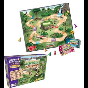 TCR7830 Jungle Journey Game Grade 4-5 Image
