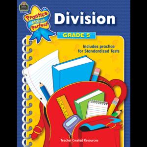 Division Grade 5 Image