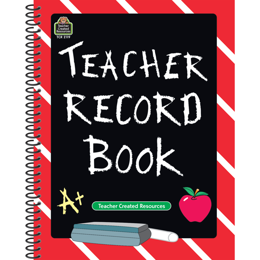 Purchase the Record Book