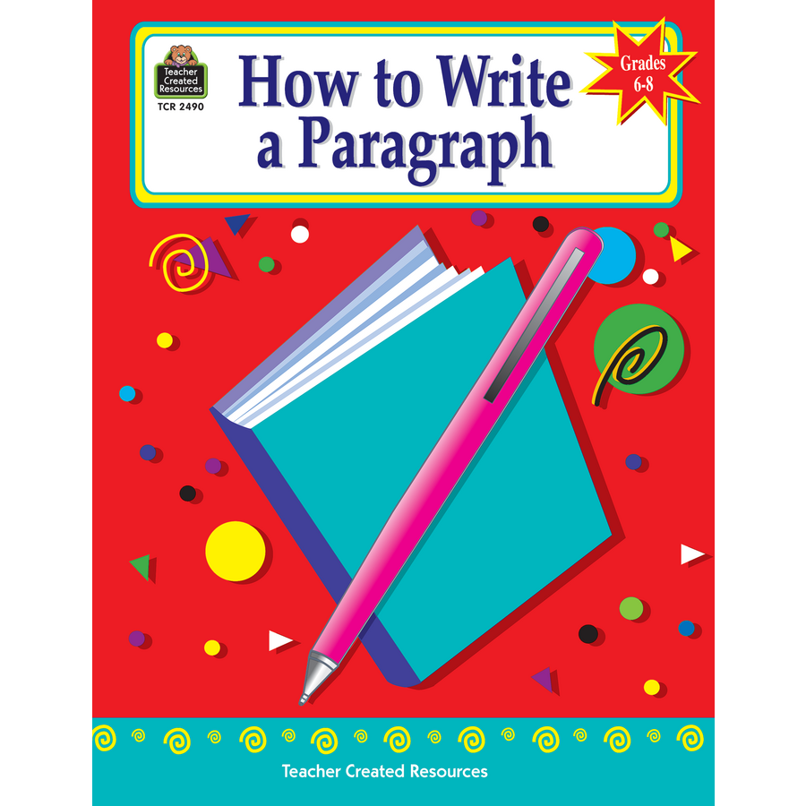 how to write paragraph When you're required to write a paragraph about your company, such as for a press release or business letter, the writing needs to flow well the paragraph needs to.