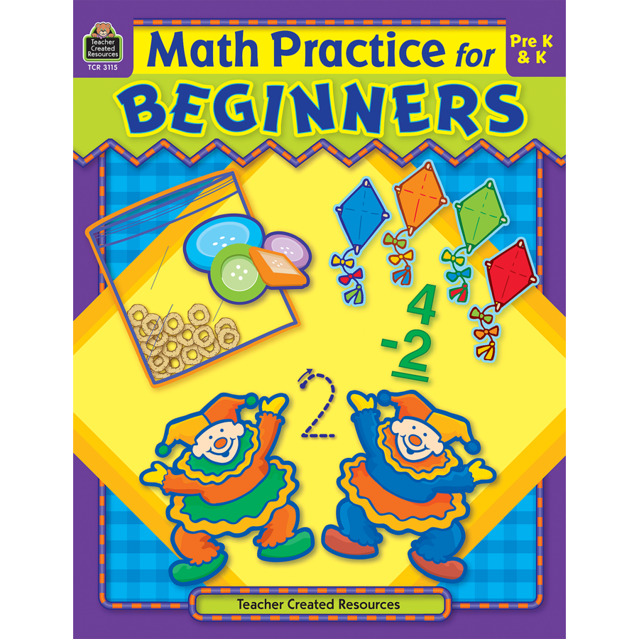 Math For Beginners