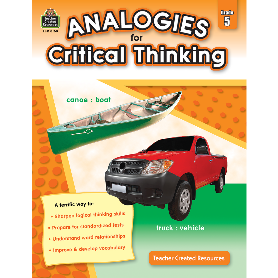 logic and critical thinking exercises Logic and critical thinking course packet instructor: exercises 13 short exercise than symbolic logic courses that typically focus on the predicate calculus.