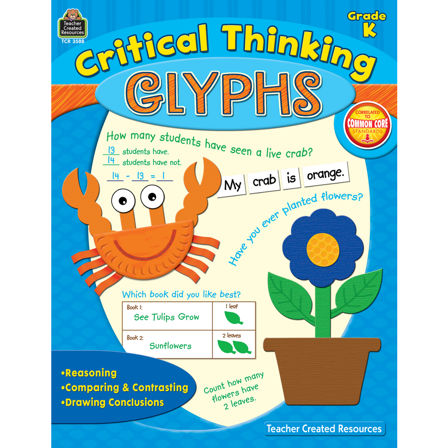 critical thinking lessons for kindergarten Find out about great thinking activities for kindergarten with help from an artist and educator from critical thinking in kindergarten - duration.