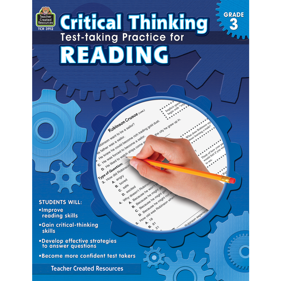 fys critical thinking sample exam Free critical thinking test questions booklet assessmentday practice aptitude tests solutions this practice critical thinking test will assess your ability to make inferences and assumptions.