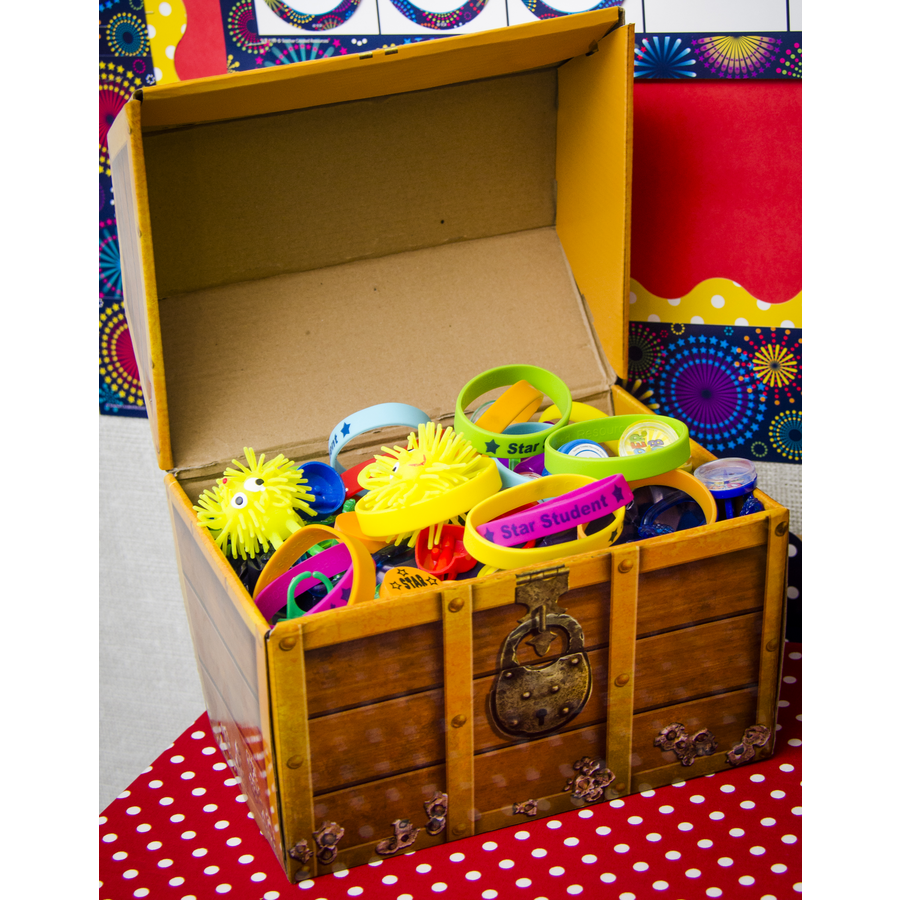 treasure chest tcr5048 teacher created resources