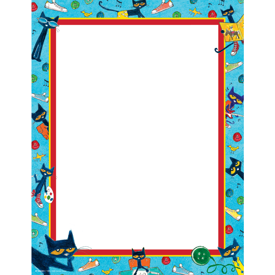 Pete the Cat Activities m Pete the cat printable pictures