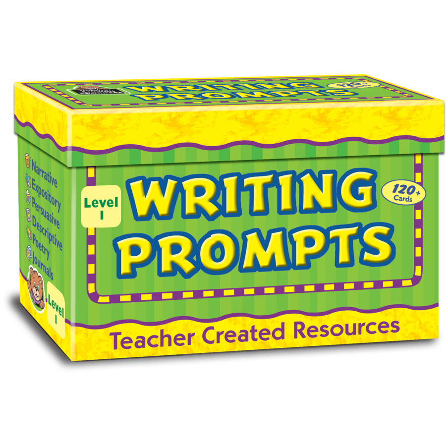 writing prompts grade 1 Early elementary writing prompts these are geared for your first time writers very basic prompts that allow them a great deal of creative spark.