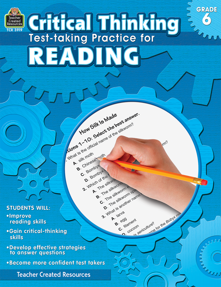 reading passages with critical thinking questions 7 free gre reading comprehension practice tests with reading comprehension questions test your ability to understand a passage and answer questions on the basis of what is stated and our mini tests contain two passages each with 3 or 4 questions and 1 or 2 critical reasoning.