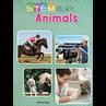 TCR178204 STEM Jobs with Animals