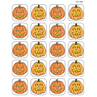 TCR1808 Pumpkins Stickers