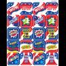 TCR1813 USA Spirit Stickers