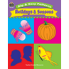 TCR2602 Big & Easy Patterns: Holidays and Seasons