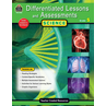 TCR2925 Differentiated Lessons & Assessments: Science Grade 5
