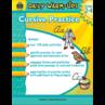 TCR3810 Daily Warm-Ups: Cursive Practice Grades 2-4