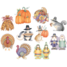 TCR3965 We Are Thankful Accents by Debbie Mumm
