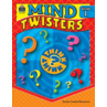 TCR3981 Mind Twisters Grade 1