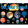 TCR4057 Solar System Bulletin Board Display Set