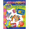 TCR4261 Motivational Sticker Book