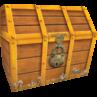 TCR5048 Treasure Chest