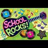 TCR5266 School Rocks Postcards