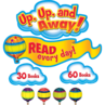 TCR5298 Read Every Day Bulletin Board Display Set