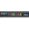 TCR5840 Chalkboard Brights Anything is Possible Banner