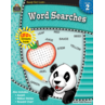 TCR5944 Ready-Set-Learn: Word Searches Grade 2