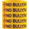 TCR6580 No Bullying Wristbands