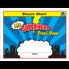 TCR77073 Superhero Smart Start K-1 Story Book