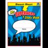 TCR77074 Superhero Smart Start 1-2 Story Book