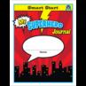 TCR77080 Superhero Smart Start 1-2 Journal