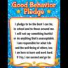 TCR7790 Good Behavior Pledge Chart