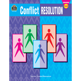 Conflict Resolution, Grades 5-8