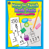 How to Teach Math Facts Grade 1-4