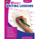 Weekly Writing Lessons Grades 5-6