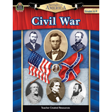 Spotlight on America: Civil War