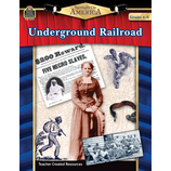 Spotlight on America: Underground Railroad