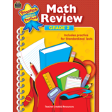 Math Review Grade 2