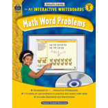 Interactive Learning: Math Word Problems Grade 5