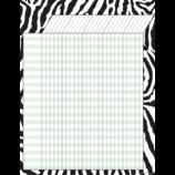 Zebra Incentive Chart