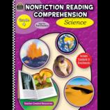 Nonfiction Reading Comprehension: Science, Grade 4