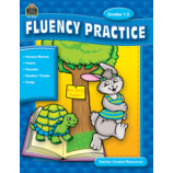 Fluency Practice, Grades 1-2