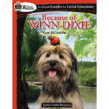 Rigorous Reading: Because of Winn-Dixie