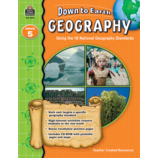 Down to Earth Geography, Grade 5