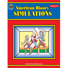 American History Simulations