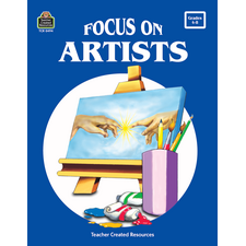 Focus On Artists