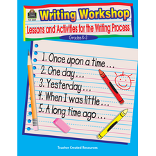 Writing Workshop Grade K-3