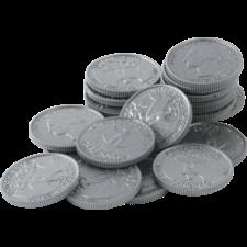 Play Money: Quarters